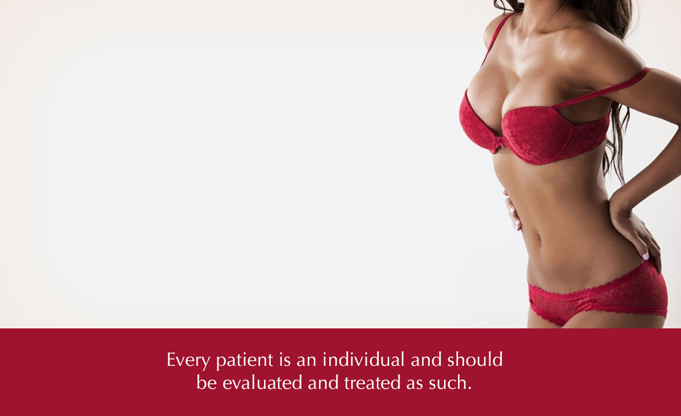 Cosmetic Plastic Surgery Centre - Breast Implant Revision