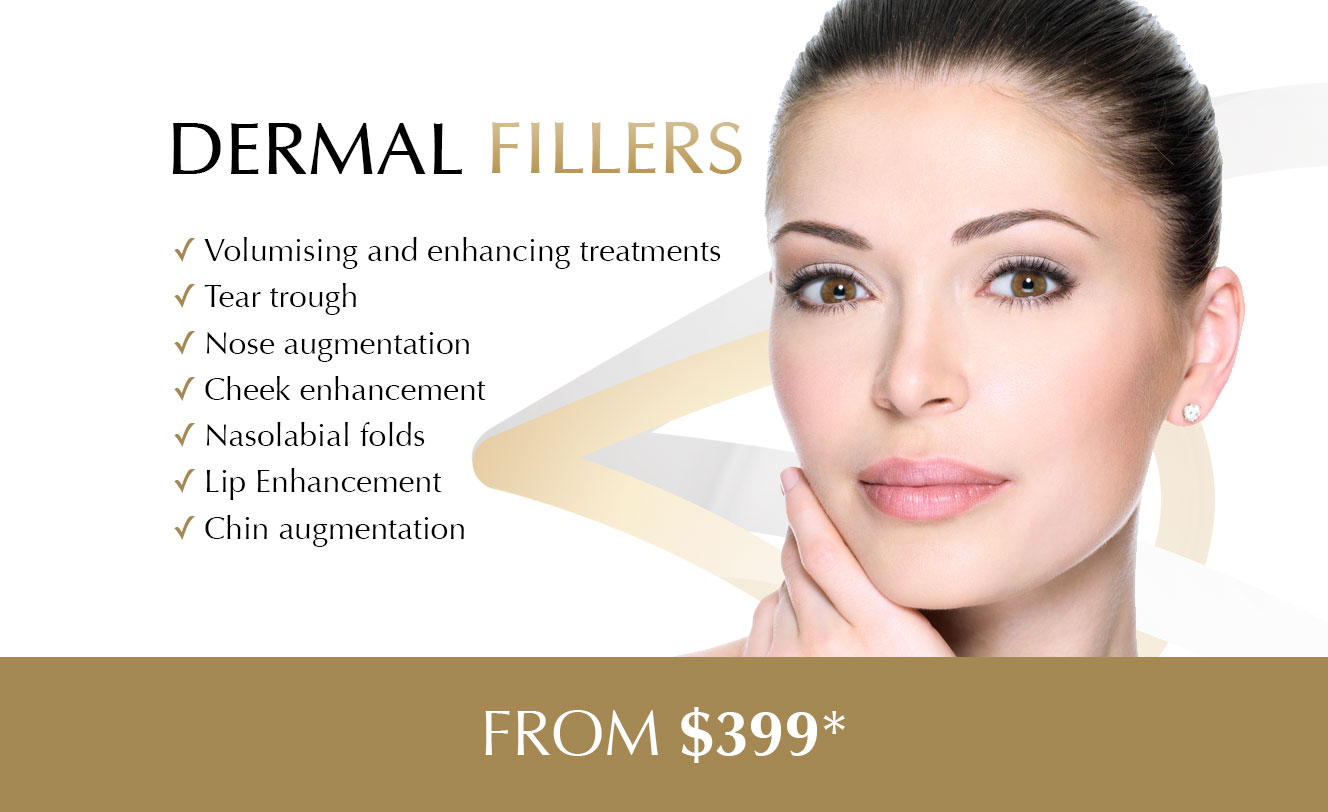 Cosmetic Plastic Surgery Centre - Cosmetic Dermal Filters