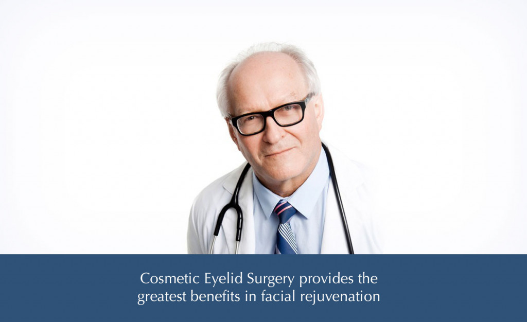 Cosmetic Plastic Surgery Centre - Eyelid Surgery