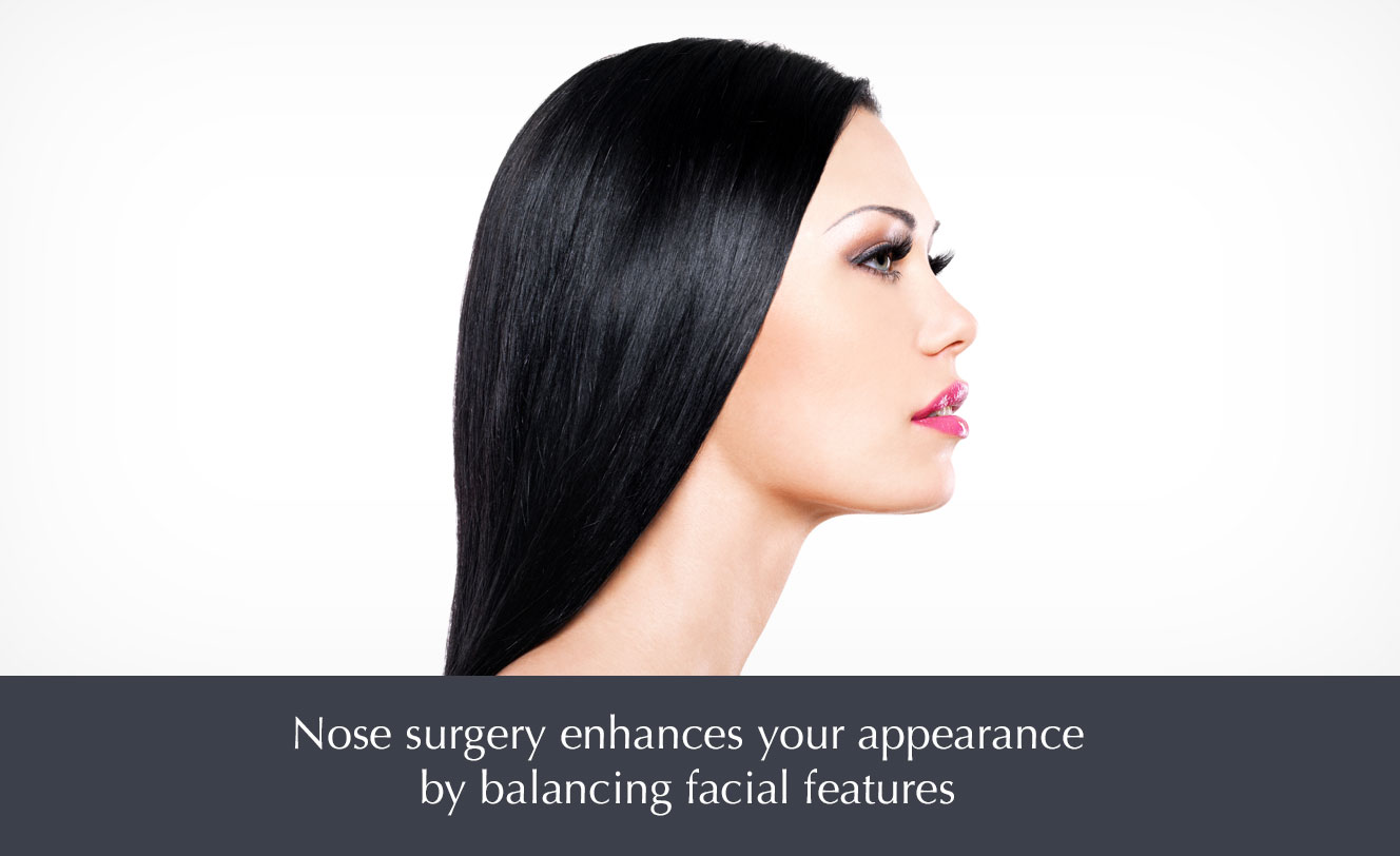 Cosmetic Plastic Surgery Centre - Nose Surgery